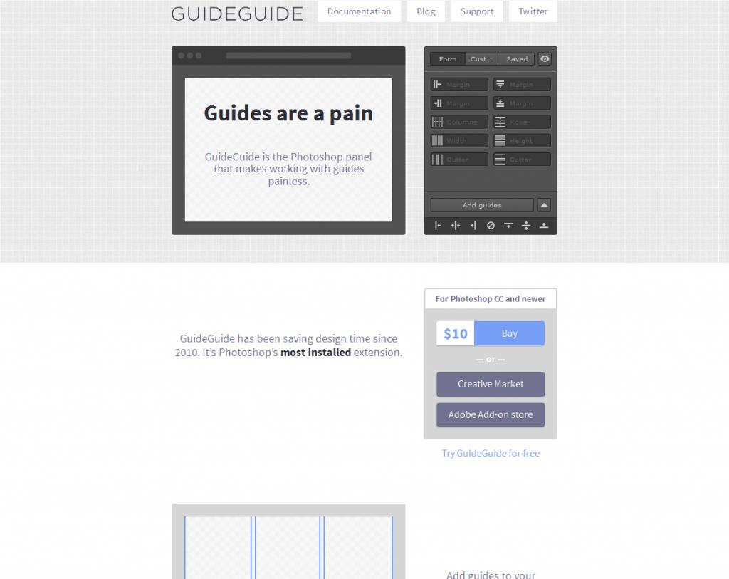 GuideGuide 3.1.2