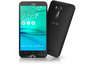ZenFone Go SIMフリー
