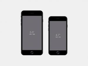 iPhone7 モックアップ3