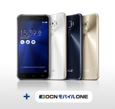 OCN-ZenFone3
