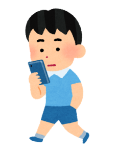 smartphone_boy_walk