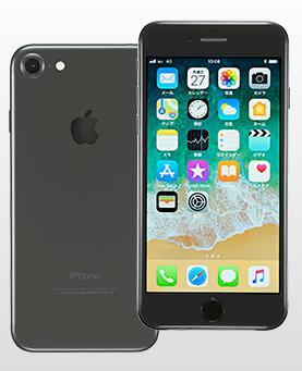 iPhone 7(リファービッシュ)
