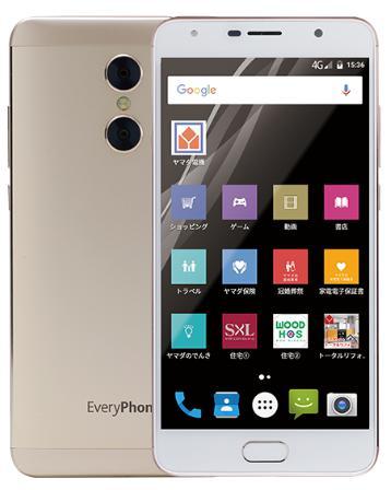 EveryPhone HG